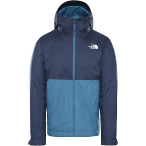 The North Face Millerton Isolierende Jacke Herren mallard blue/urban navy mallard blue/urban navy