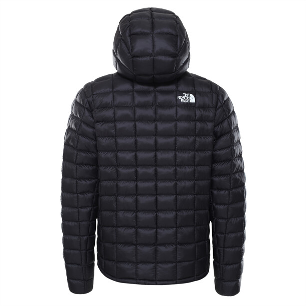 The North Face Thermoball Super Kapuzenjacke Herren TNF black