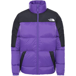 The North Face Diablo Daunenjacke Damen peak purple/TNF black peak purple/TNF black