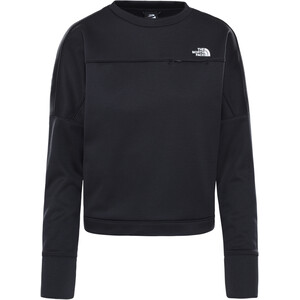 The North Face Hikesteller Pullover Damen TNF black TNF black
