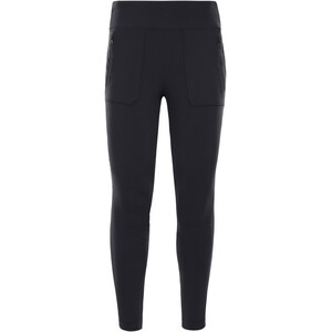 The North Face Paramount Hybrid High Rise Tights Damen TNF black TNF black