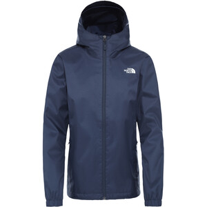 The North Face Quest Jacke Damen urban navy/TNF white urban navy/TNF white