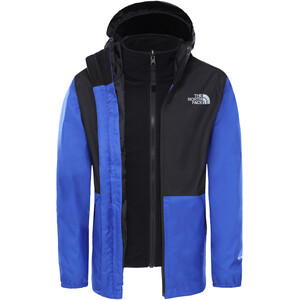 The North Face Elian Triclimate Jacke Jugend TNF blue TNF blue