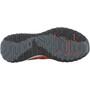 The North Face Ultra Swift FutureLight Schuhe Damen asphalt grey/flare
