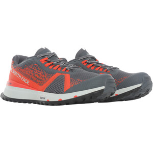 The North Face Ultra Swift FutureLight Schuhe Damen asphalt grey/flare asphalt grey/flare