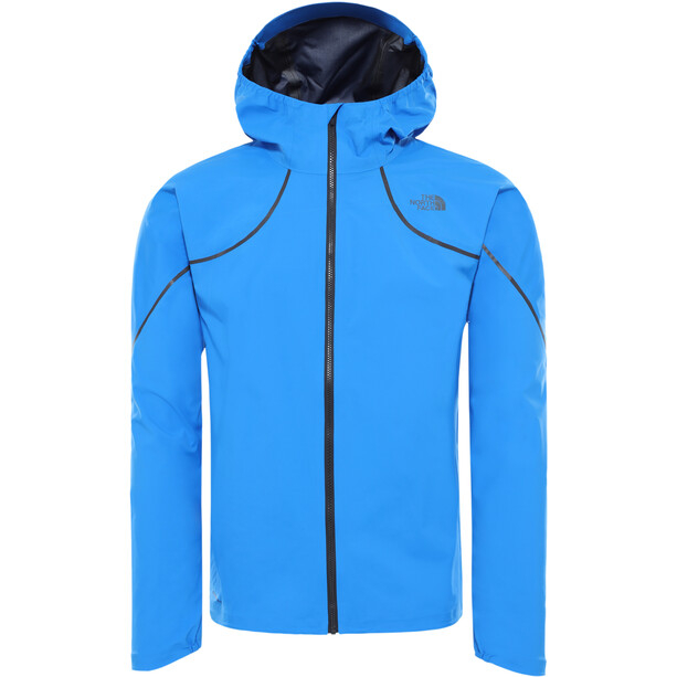 The North Face Flight Jacke Herren bomber blue