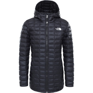 The North Face Thermoball Eco Parka Mädchen TNF black/TNF white TNF black/TNF white