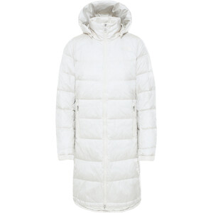 The North Face Metropolis 3 Parka Damen vintage white vintage white