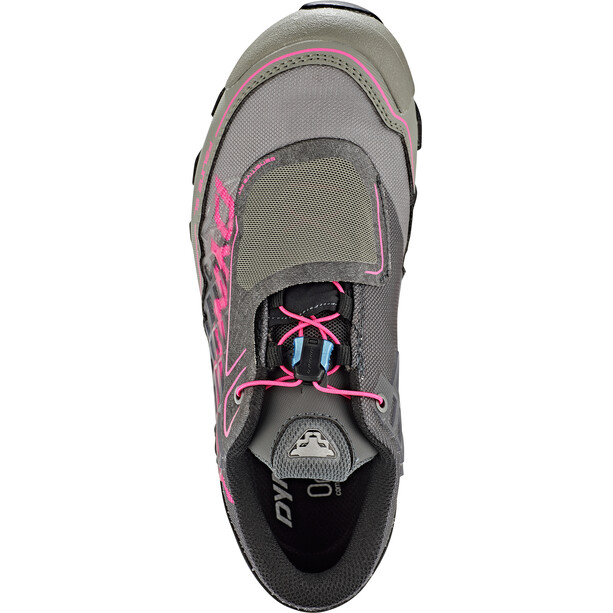 Dynafit Feline SL GTX Schuhe Damen grau/schwarz