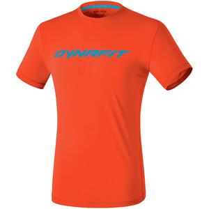 Dynafit Traverse 2 T-shirt Herrer, orange orange