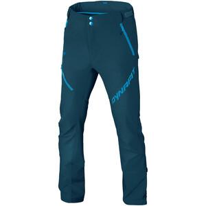 Dynafit Mercury 2 Dynastretch Pantalon Homme, Bleu pétrole Bleu pétrole