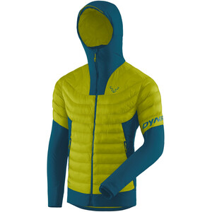 Dynafit FT Insulation Jacke Herren moss moss