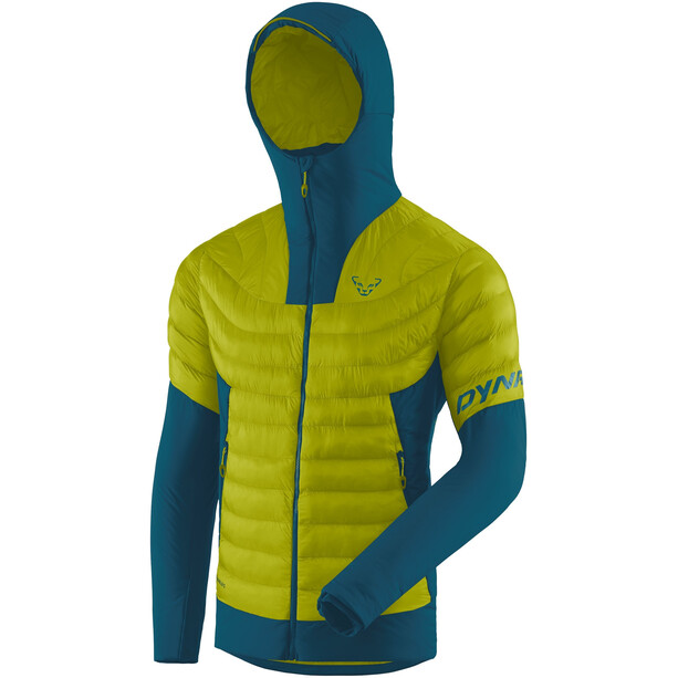Dynafit FT Insulation Jacke Herren moss