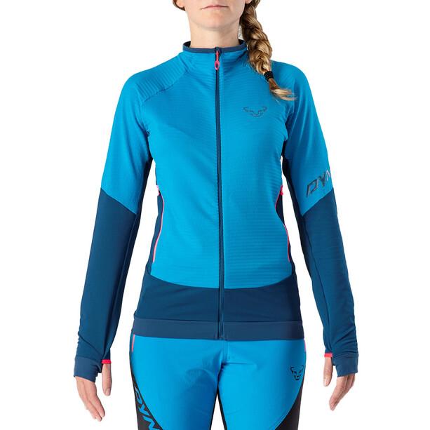 Dynafit TLT Light Thermal Jacke Damen silvretta