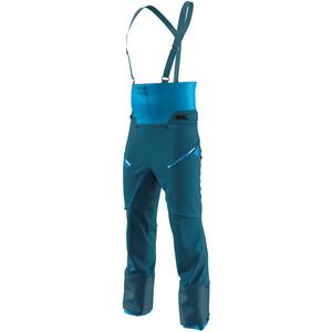 Dynafit Free GTX Pantalones Hombre, Azul petróleo Azul petróleo