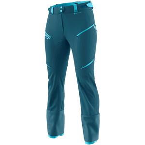 Dynafit Radical 2 GTX Hose Damen blau blau