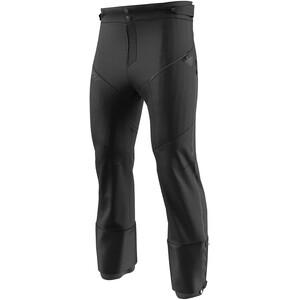 Dynafit TLT GTX Cubrepantalones Hombre, negro negro