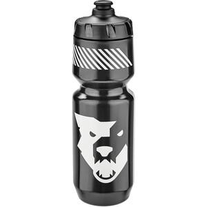 Wolf Tooth Purist Wasserflasche black black