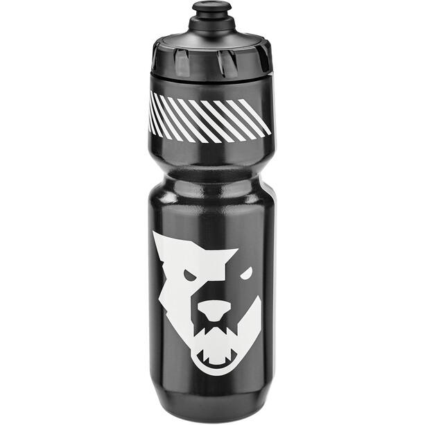 Wolf Tooth Purist Wasserflasche black