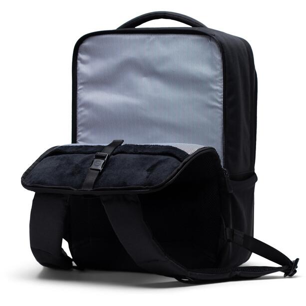 Herschel Travel Rucksack schwarz
