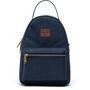 Herschel Nova Mini Backpack 9l indigo denim crosshatch