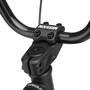 Kink BMX Curb matte dusk black