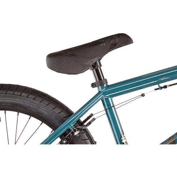 Kink BMX Curb, gloss ocean gray