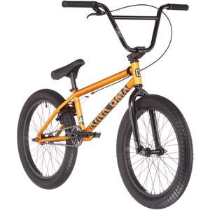 Kink BMX Curb, orange orange