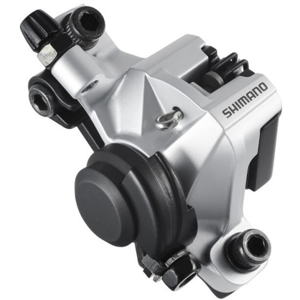 Shimano BR-M375 Disc Brake Caliper PM silver