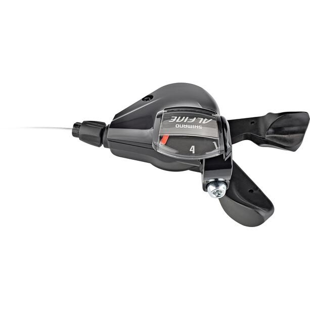 Shimano Alfine SL-S7000 Rapidfire Plus Schalthebel 8-fach Rechts black