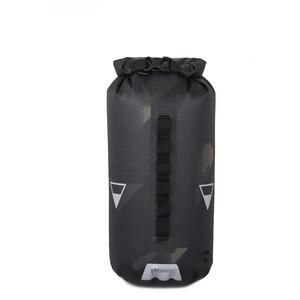 WOHO X-Touring Dry Bag 7l schwarz schwarz