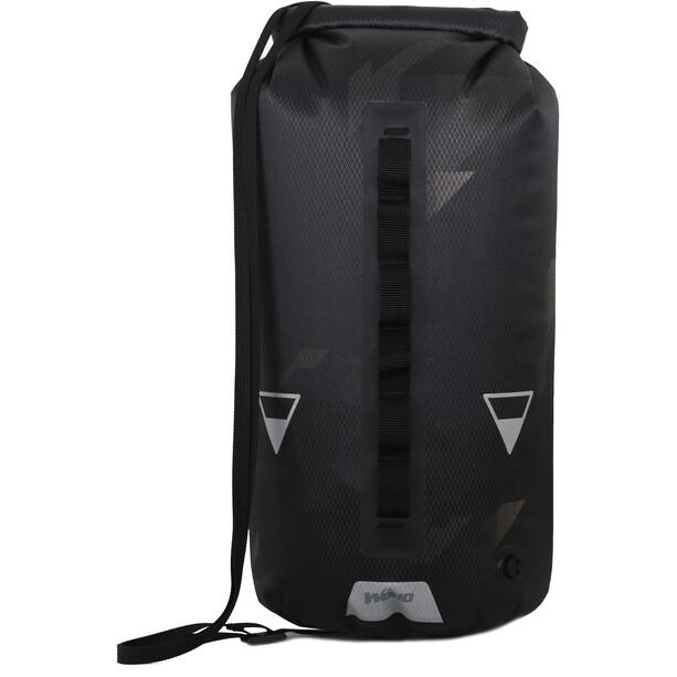 WOHO X-Touring Dry Bag 15l schwarz