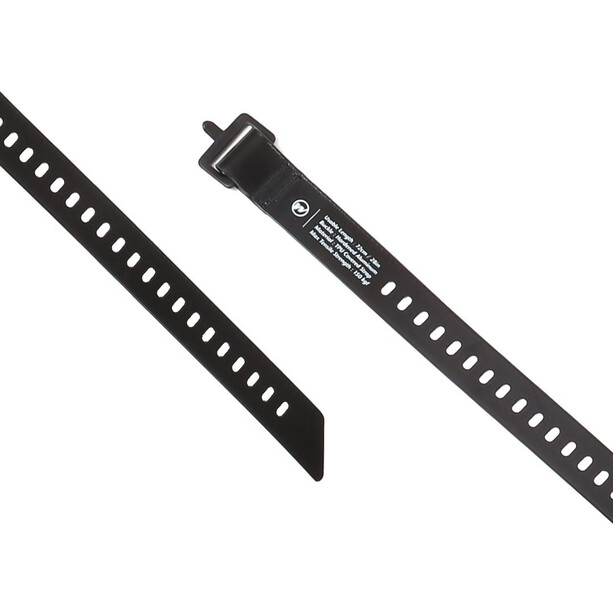 WOHO Flex Strap black