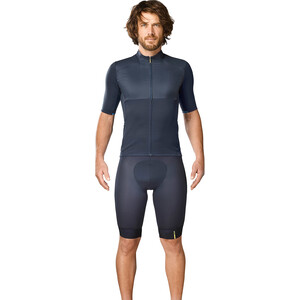 Mavic Allroad Wind Trikot Herren total eclipse total eclipse