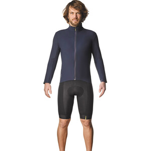 Mavic Essential Transition Jacke Herren blue blue