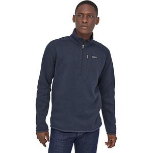 Patagonia Better Sweater 1/4 Zip Herren new navy new navy