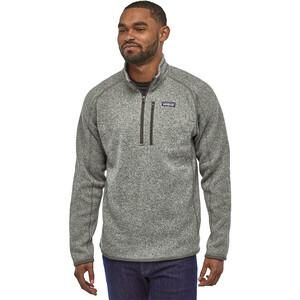 Patagonia Better Sweater 1/4 Zip Herren stonewash stonewash