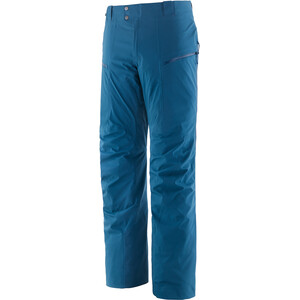 Patagonia Stormstride Hose Herren crater blue crater blue