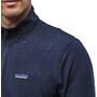 Patagonia R1 TechFace Jacke Herren blau