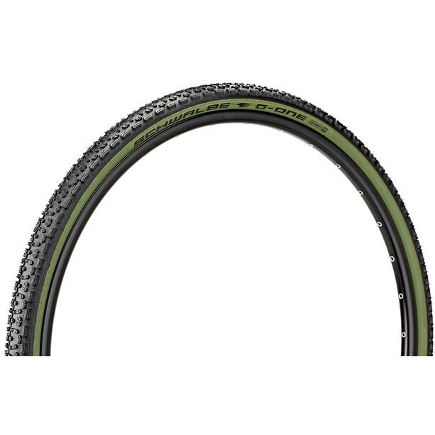 "SCHWALBE G-One Ultrabite Special Edition Pneu Pliant 28x1.50"" TLE E-25 Addix Speedgrip, noir"
