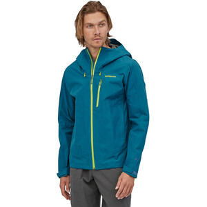 Patagonia Calcite Takki Miehet, crater blue crater blue