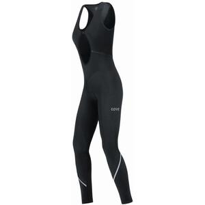 GORE WEAR C5+ Thermo Trägerhose Damen black black