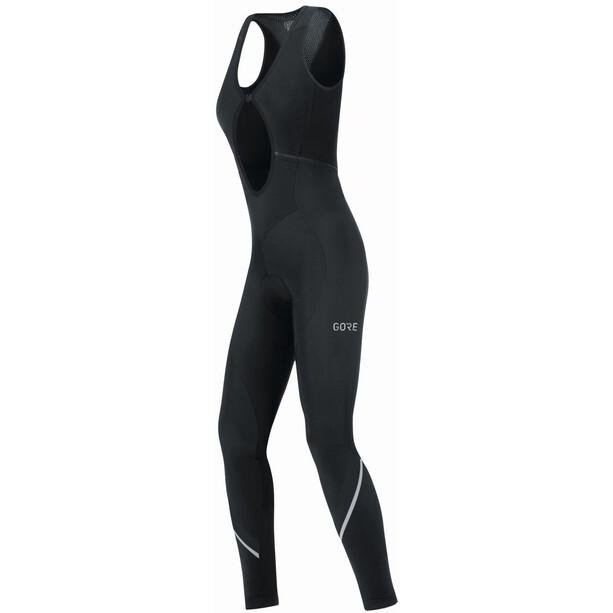 GORE WEAR C5+ Thermo Trägerhose Damen black