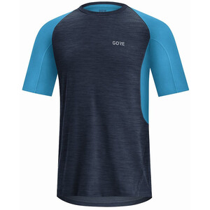 GORE WEAR R5 Shirt Herren orbit blue/dynamic cyan orbit blue/dynamic cyan