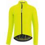 GORE WEAR C5 Thermo Trikot Herren neon yellow/citrus green