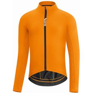 GORE WEAR C5 Thermo Trikot Herren orange orange