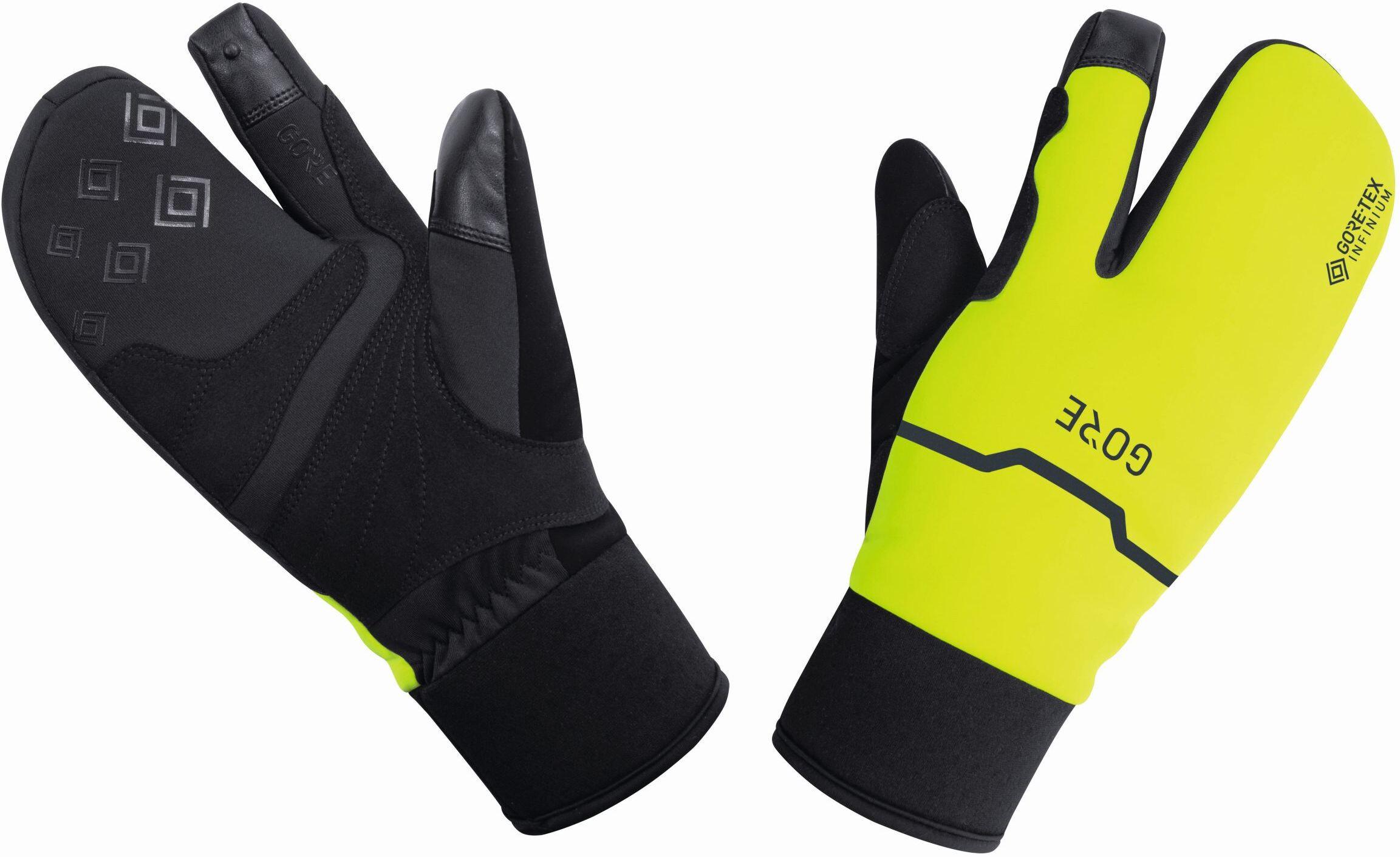 Men/'s Gore Wear C3 Urban Glove