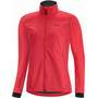 GORE WEAR R5 Gore-Tex Infinium Jacke Damen hibiscus pink
