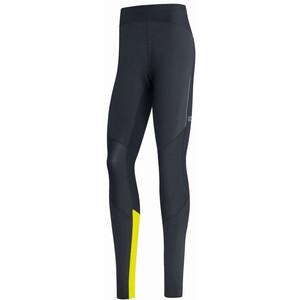 GORE WEAR R5 Gore-Tex Infinium Tights Herren black/neon yellow black/neon yellow