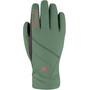 Roeckl Acer STX Handschuhe Kinder bayleaf/coral